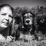 Kate Fassam raising hopes dog behaviour and training