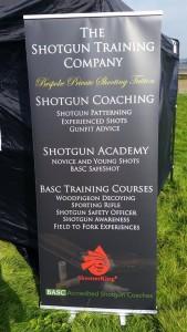 The shotgun training company