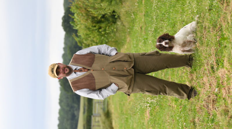 Gundog training Kent, Sussex, London,